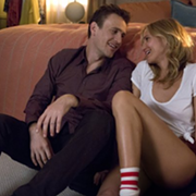 The Naked Truth: Despite Some Funny Moments, 'Sex Tape' Comes Up Short