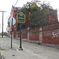 The opening of car-theft season in Cleveland's trendiest neighborhood