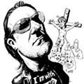 The Passion of the Bono