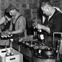 PHOTOS: A History of 15 Cleveland Breweries (That Are No More) The Pilsner Brewing Company was located at 6605 Clark Avenue in Cleveland. During its 70-year career, Pilsner Brewing Co. changed owners once, in 1933. The Cleveland Memory Project