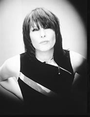 The Pretenders' Chrissie Hynde.