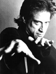 The Prince of Pain feels good: Richard Lewis sobriety has given him newfound clarity. He now hates himself even more. - WILLIAM  CLAXTON