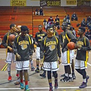 The Program: Meet the East Tech Scarabs, a Cleveland Team Actually Worth Rooting For