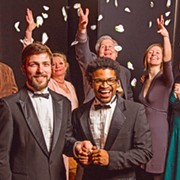 The Pursuit of Happiness: It's Alive and Well in Standing on Ceremony: The Gay Marriage Plays at Cleveland Public Theatre