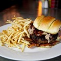 The Rail Opens New Burger Joint in North Olmsted