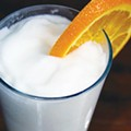 The Ramos Gin Fizz: A Drink So Nice, You'll Shake It Twice