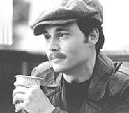 The real Donnie Brasco probably looks nothing at all - like pretty boy Johnny Depp.