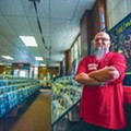 The Record Store Throwback: Charles Abou-Chebl