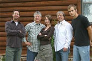 The Richie Furay Band rides into the Beachland on  Thursday.