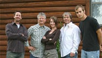 The Richie Furay Band