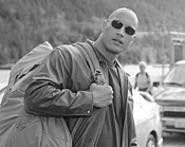 The Rock makes a great one-man A-Team.