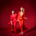 The Romantics: An Internet Sensation, the Dance, Pop Duo Karmin Delivers its Full-Length Debut After a Long Label Battle