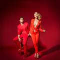 The Romantics: An Internet Sensation, the Dance, Pop Duo Karmin Delivers its Full-Length Debut After a Long Label Battle