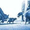 Disney Does Dinosaurs
