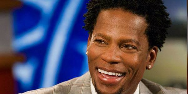 """10 Things Going on in Cleveland this Weekend The self-proclaimed """"king of comedy,"""" D.L Hughley is one of the most recognized comics on TV and film. He doesn't hold back when delivering his routine and will express his feelings about just about anything, including politics and racism. And don't expect him to apologize for anything he says because he won't. He performs tonight at 7:30 and 10:15 p.m. at the Improv and has shows booked through Sunday at the venue. Tickets are $30. (Aziza Doleh)"""
