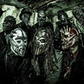 The Seventh Wonder: Mushroomhead Drummer Offers a Track-by-Track Analysis of the Band's Heavy-Hitting New Album The Righteous and the Butterfly