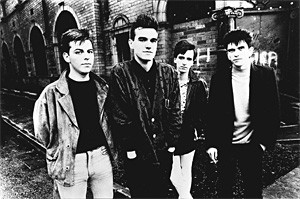 The Smiths: Britpop wasn't just about cool music; it was also about awesome hair.