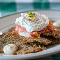 The 10 Best Brunch Spots in Cleveland