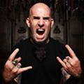 The Thrashman: Anthrax's Scott Ian Brings his Spoken-Word Tour to the Agora