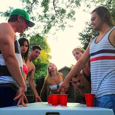 The Top 10 Party Schools in Ohio
