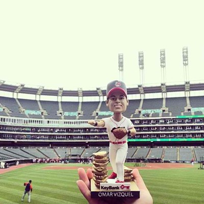 The Week in Photos: Here's What's Been Happening in Cleveland