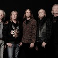 The White Stuff: Yes Drummer Talks about how the New Line-Up Handles the Old Tunes