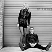 Their Voices Carry: A Co-Headlining Tour Led Ted Leo and Aimee Mann to Collaborate as the Both