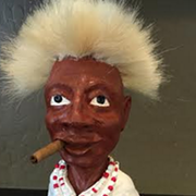 There's a Company Exclusively Selling Licensed Jobu Figurines from Major League