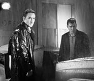 There's more to Identity -- and cops John - Cusack and Ray Liotta -- than first meets the eye.