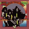 2. KISS – Hotter Than Hell (1974)