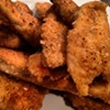 This burger legend has a fried master piece on its menu -- Chicken Tenders. Little Bar uses real chicken breast that is coated in a secret flour mixture, flash fried then  we recommend tossing them in their house-made Buffalo sauce. Johnny's Little Bar is located at 614 Frankfort Ave. Call 216-861-2166 or visit johnnyscleveland.com for more information.
