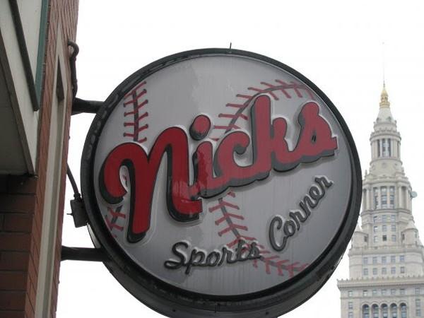 Nicks Sports Corner