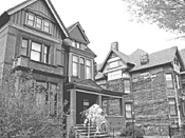 This old house: The Ohio City Home Tour happens - Sunday.
