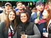 This seasonal venue has a legendary outdoor deck that's within ear shot of the Home Run Porch at Progressive Field.  Also, look out for the Barrio food truck parked right outside their deck.