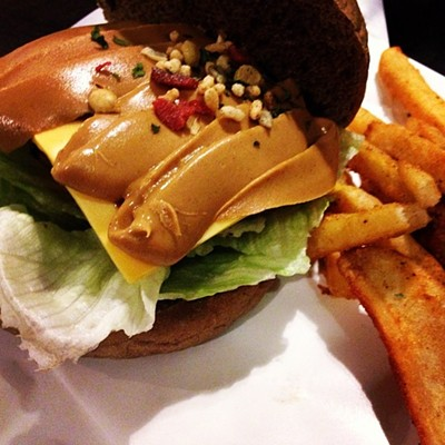 16 Peanut Butter Lover Dishes You Can Find in Cleveland