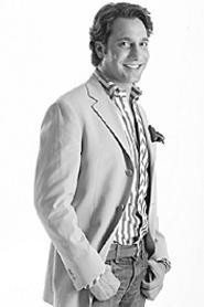 Thom Filicia: Straight talk from a gay guy.