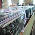 Thoughts on Cleveland's Vital Music Stores: The Past. The Present. The Future?