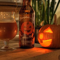 Great Lakes Brewing Company- Pumpkin Ale  Photo via Instagram justincotten