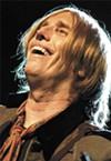 Tom Petty, June 22, Blossom.