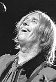 Tom Petty, rockin' around at Blossom, June 30. - WALTER  NOVAK
