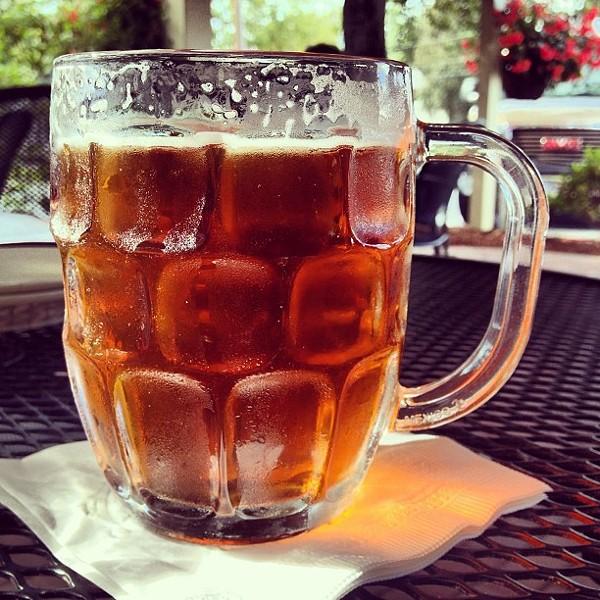 Friday, September 27: Sample a Smattering of Pumpkin Ales