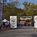 Towpath Marathon Up in the Air Due to Government Shutdown: UPDATE
