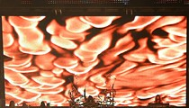 Trans-Siberian Orchestra Electrifies Quicken Loans Arena