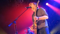Trey Anastasio Band Brought Musical Heat to House of Blues