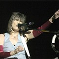 Akron struggles to be cool enough for Chrissie Hynde