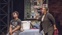 And the Beat Goes On in 'brownsville song' at Dobama Theatre