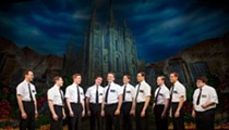 If You Haven't Seen 'The Book of Mormon,' Get to Playhouse Square Before the End of the Weekend