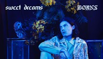 Singer-Songwriter BØRNS to Play the Agora in February