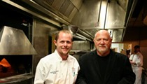 Moxie Celebrates 20 Years with a Chef-Fueled Reunion