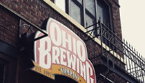 Akron's Ohio Brewing Co. Leaving for Cuyahoga Falls With Party Planned This Weekend